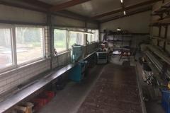 Edelstahl Werkstatt